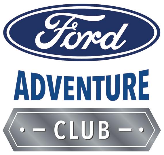 Ford Adventure Club
